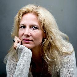 Liza Marklundová