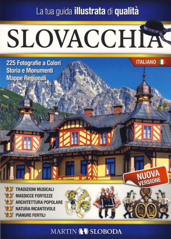 Slovensko obrázkový sprievodca TAL - Martin Sloboda