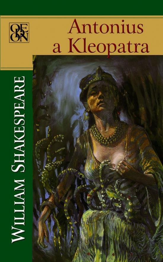 Antonius a Kleopatra - William Shakespeare