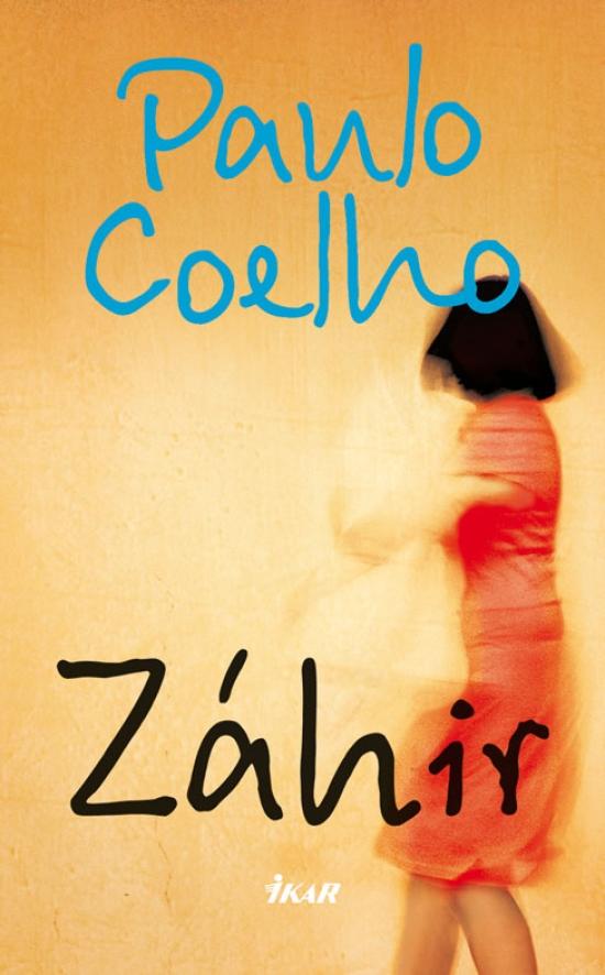 Záhir - Paulo Coelho