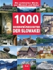 Detail titulu 1000 Sehenswurdigkeiten der Slowakei