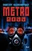 Detail titulu Metro 2033