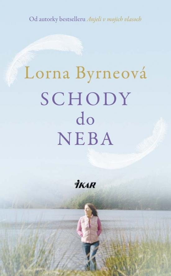 Schody do neba - Lorna Byrneová