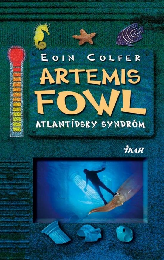artemis fowl essay