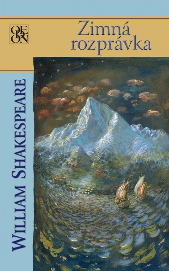 Zimná rozprávka - William Shakespeare
