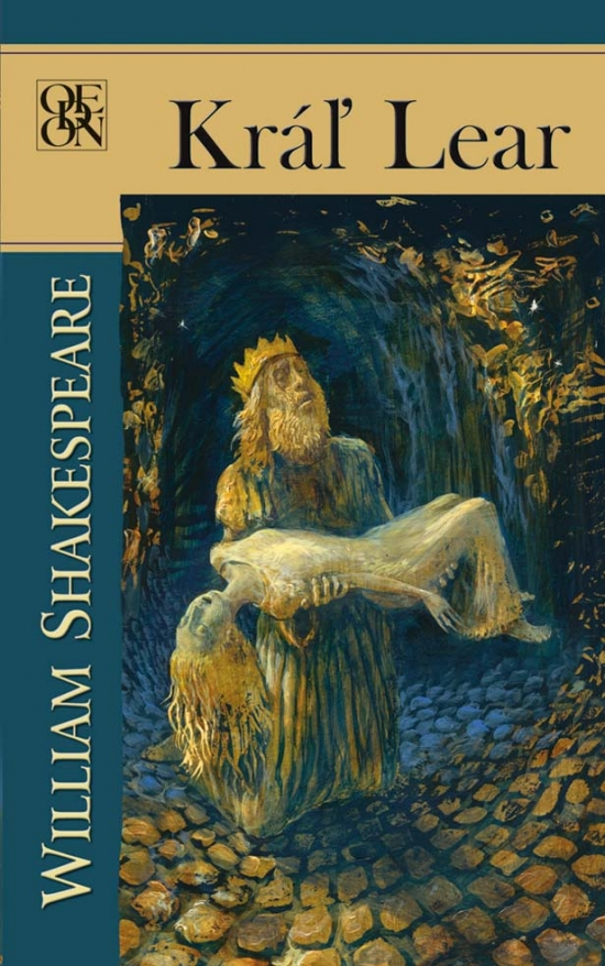 Kráľ Lear - William Shakespeare