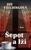 Detail titulu Šepot a lži, 2. vydanie