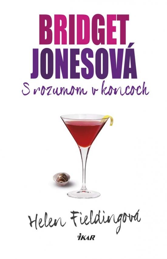 Bridget Jonesová - S rozumom v koncoch, 2. vydanie