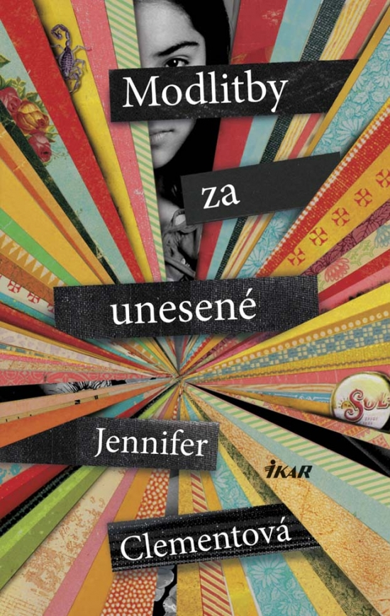 Modlitby za unesené - Jennifer Clementová