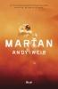 Detail titulu Marťan