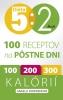 Detail titulu Diéta 5 : 2 - 100 receptov na pôstne dni