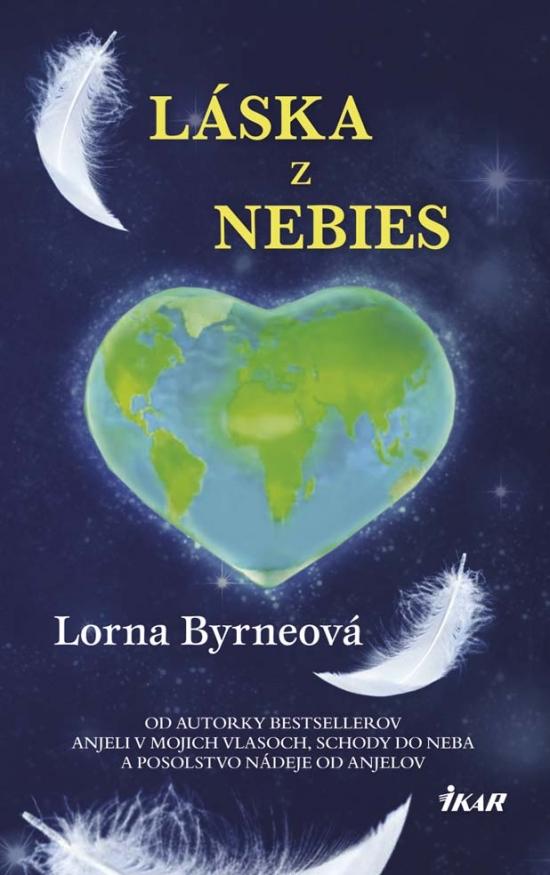 Láska z nebies - Lorna Byrneová
