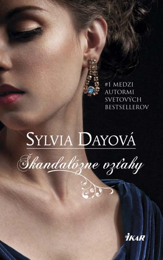 Škandalózne vzťahy - Sylvia Dayová