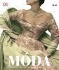 Detail titulu Móda - Obrazové dejiny obliekania a štýlu