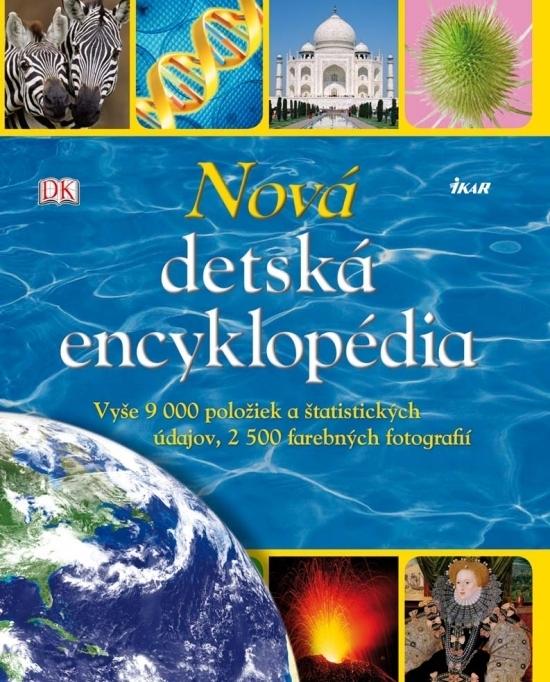 Nová detská encyklopédia, 2.vyd.
