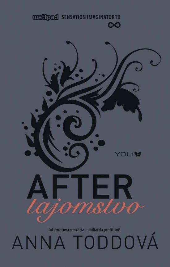 After - Tajomstvo