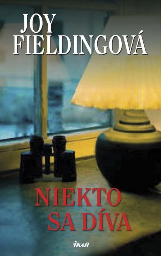 Kniha Joy Fieldingová