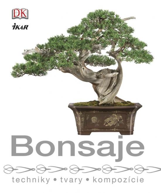 Bonsaje - Peter Warren