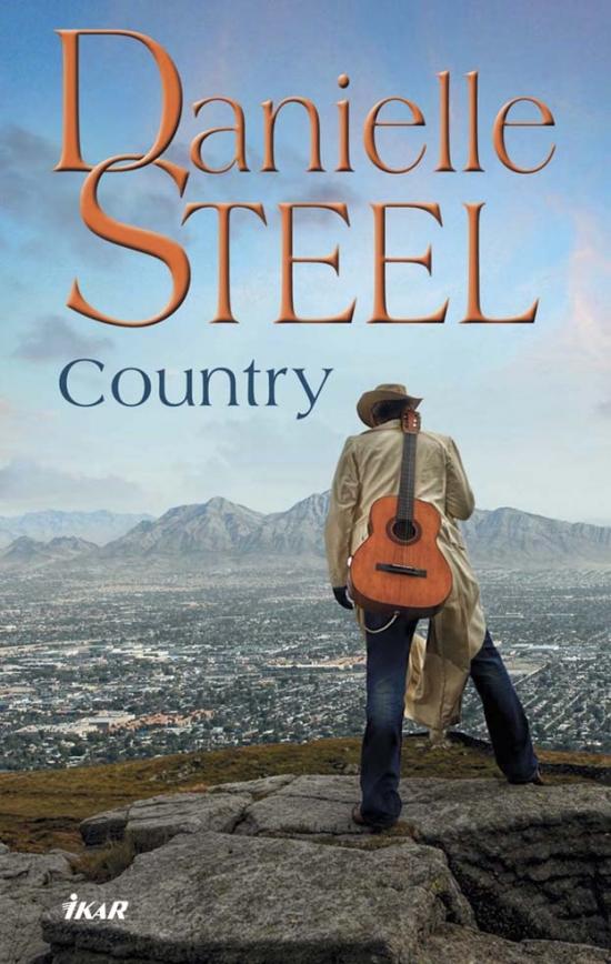 Country - Danielle Steelová