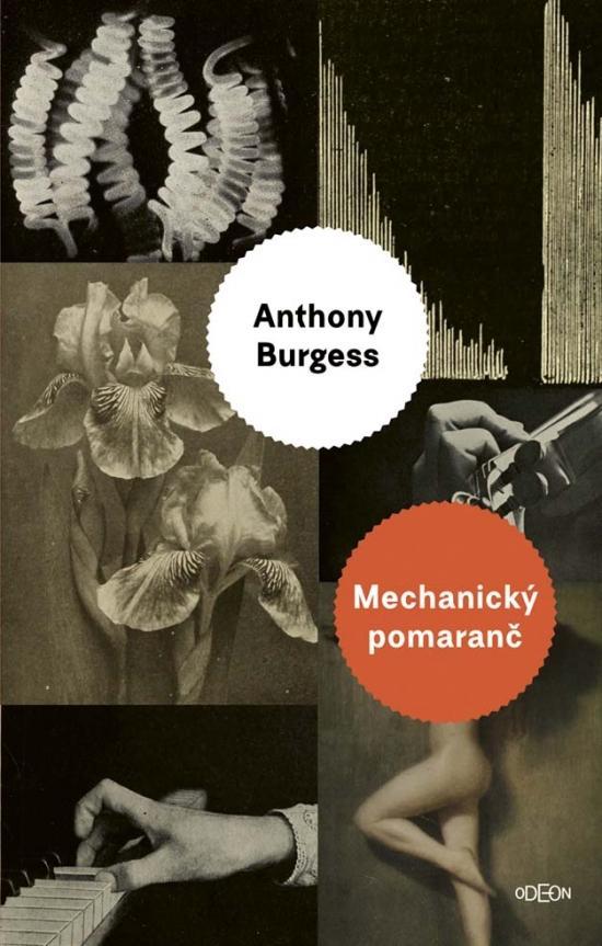 Mechanický pomaranč, 2. vydanie - Anthony Burgess
