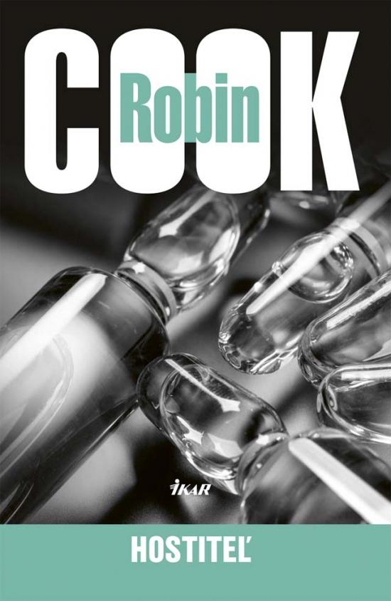 Hostiteľ - Robin Cook