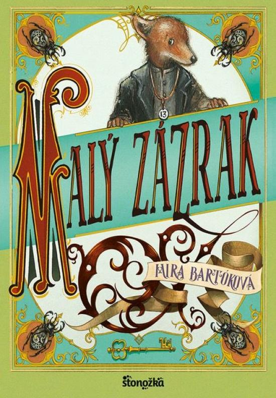 Malý zázrak - Mira Bartóková