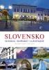 Detail titulu Slovensko Slovakia Slowakei La Slovaquie