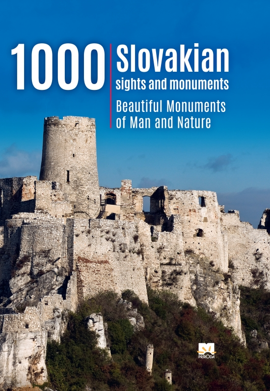 1000 Slovakian sights and monuments, 2. vydanie