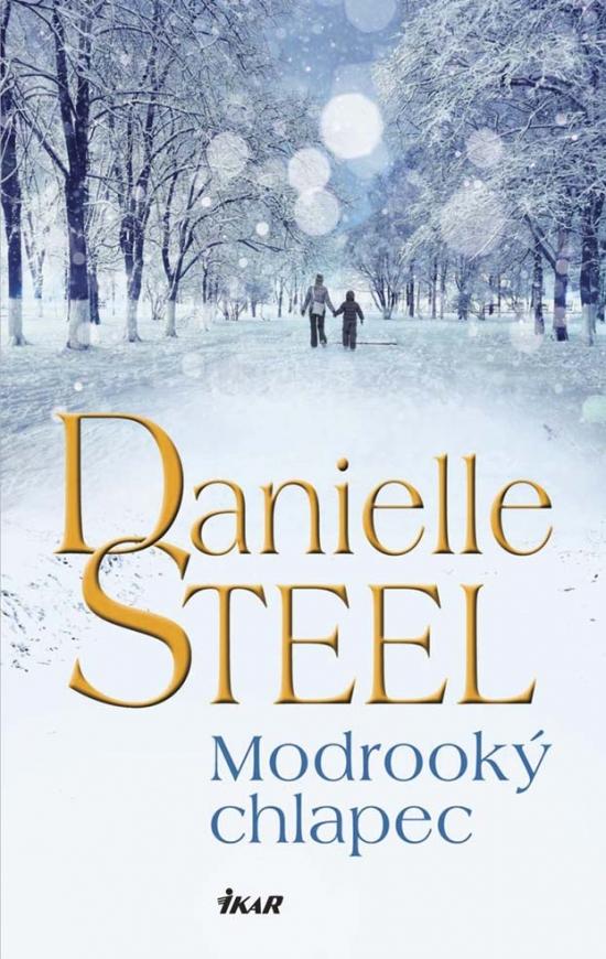 Modrooký chlapec - Danielle Steelová
