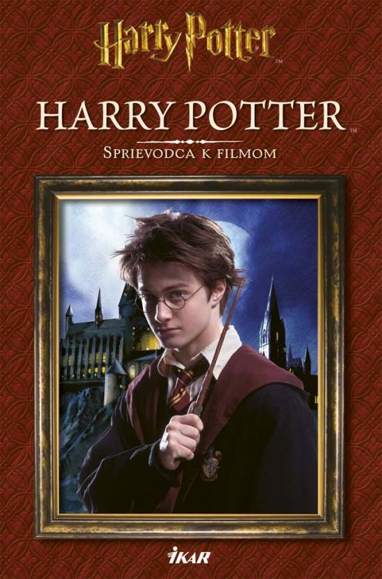 Harry Potter - Sprievodca k filmom