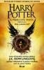 Detail titulu Harry Potter a prekliate dieťa