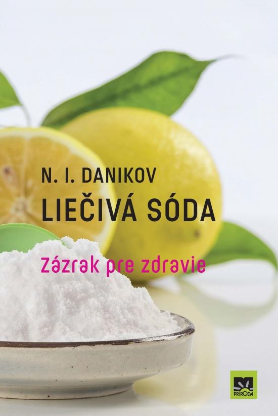 Liečivá sóda - N. I. Danikov