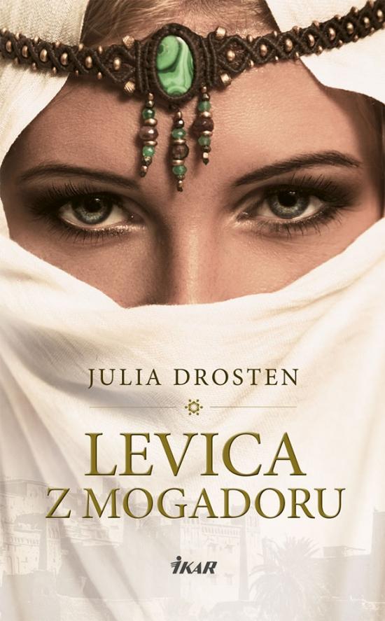 Levica z Mogadoru - Julia Drosten