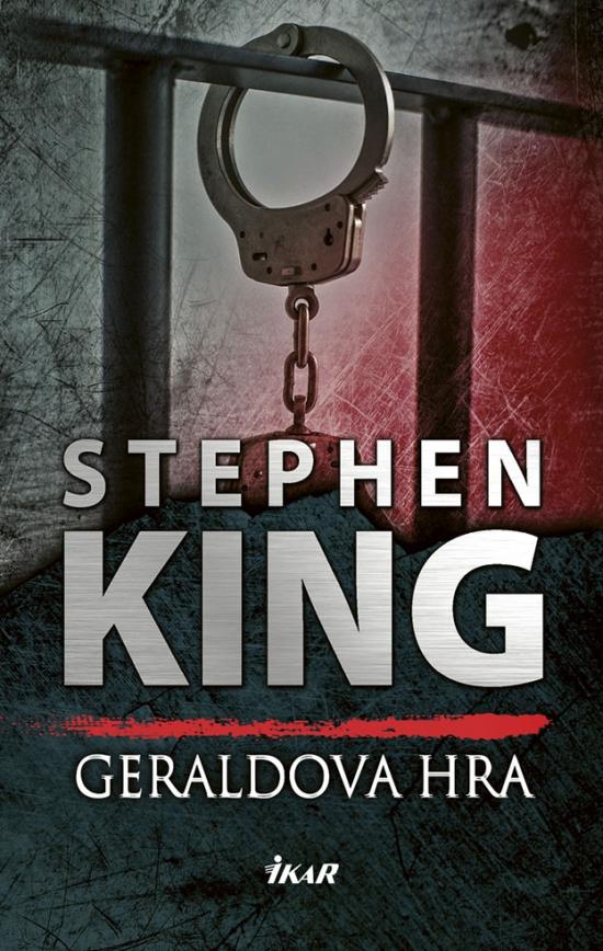 Geraldova hra, 3. vydanie - Stephen King