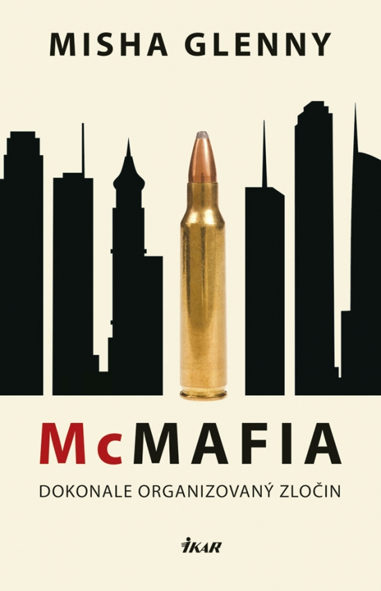 McMafia – Dokonale organizovaný zločin