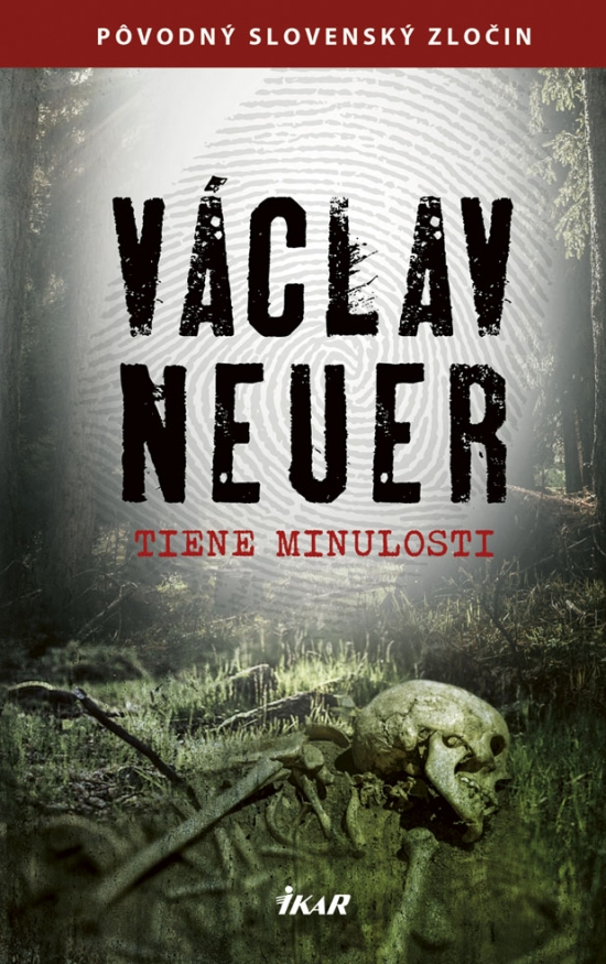 Tiene minulosti - Václav Neuer
