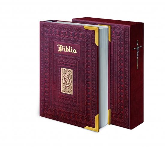 Rodinná Biblia (zmenšená verzia)