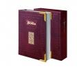 Obálka titulu Rodinná Biblia (zmenšená verzia)
