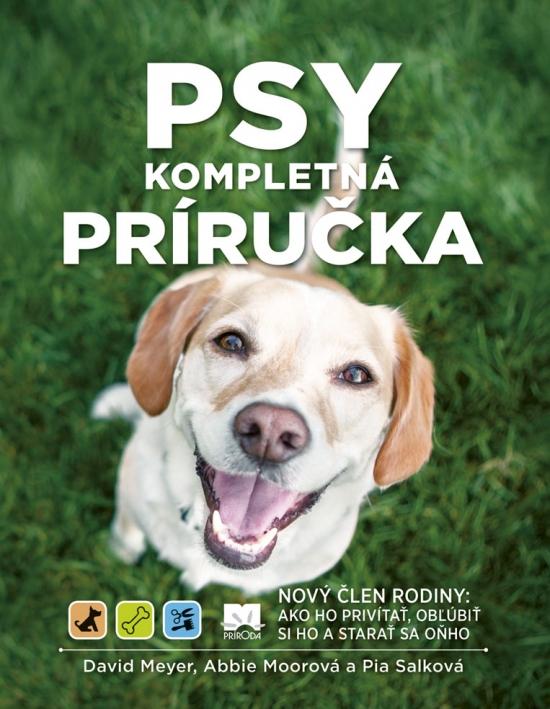 Psy – Kompletná príručka