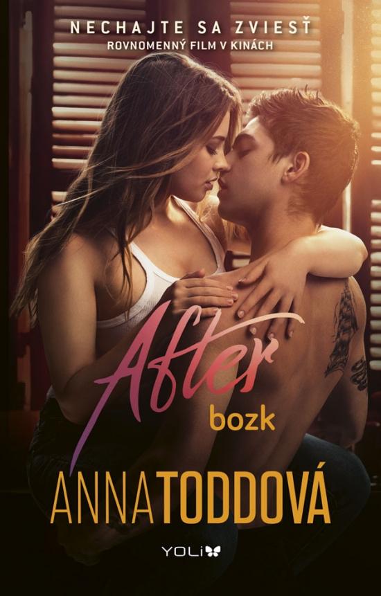 After – Bozk, 2.vydanie