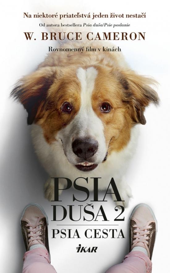 Psia duša 2 - Psia cesta