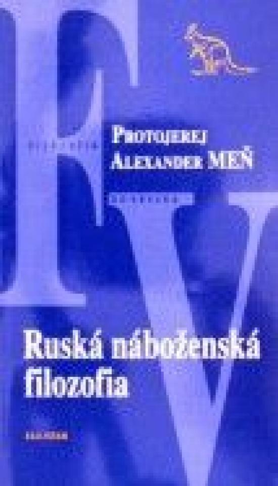 Ruská náboženská filozofia