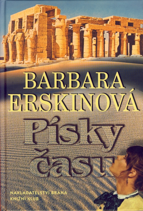 Písky času - Barbara Erskinová