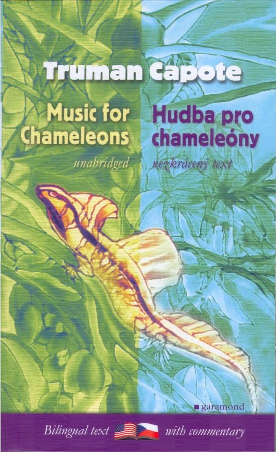 Hudba pro chameleóny- Music for Chameleons - Truman Capote
