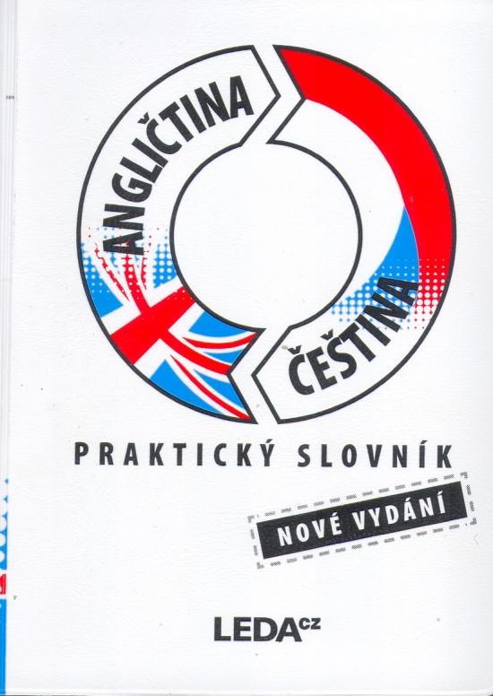 Paperback: Praktický slovník anglicko-český česko-anglický -2.vydání ...