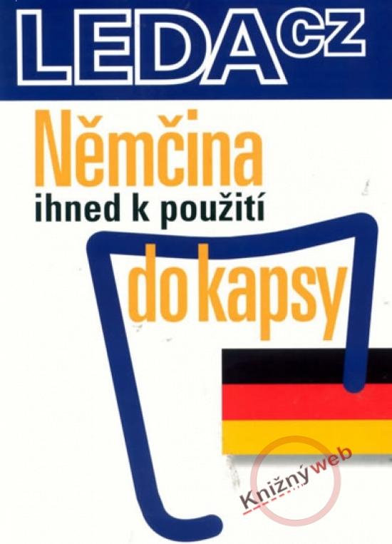 Němčina ihned k použití - do kapsy