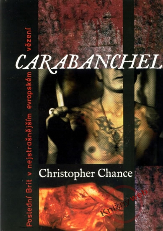 Kniha: Carabanchel (Christopher Chance)