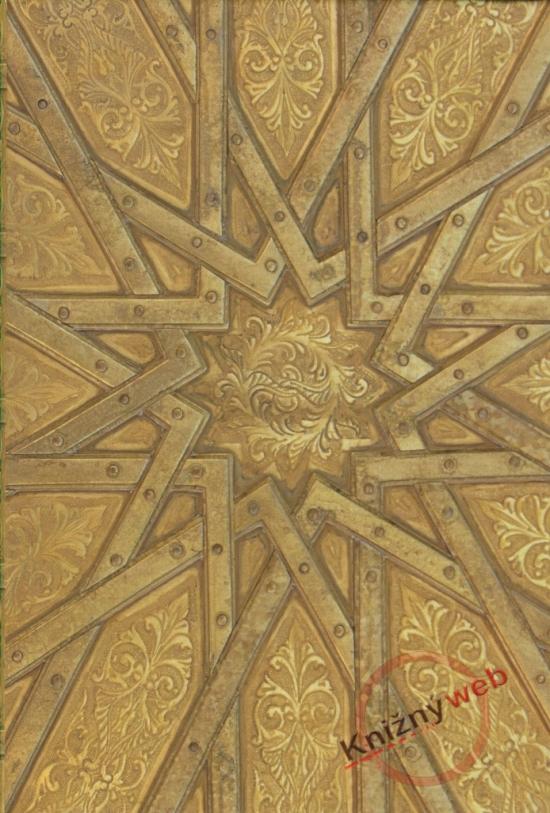 Zápisník - D - Golden Star