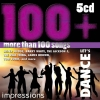 Detail titulu 100 Songs Lets dance 5CD