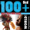 Detail titulu 100 Songs World Music 5CD